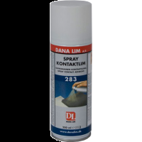Montage Ekstra 292 - 290ml Sort