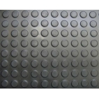 3mm Stud Rubber Matting 1400mm