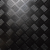 3mm Checker rubber matting 1400mm