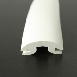 PVC1614 Filler profile