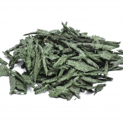 Rubber Buffing Green 1-7cm