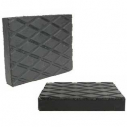 23mm Rubber Pad for Auto Lifts