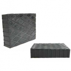 37mm Rubber Pad for Auto Lifts