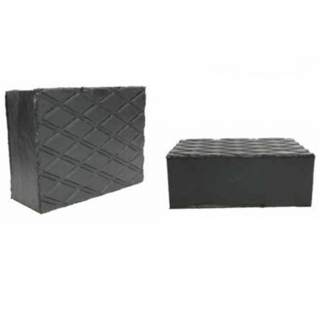 60mm Rubber Pad for Auto Lifts