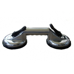 Glass lifter double model in metal 80kg