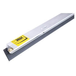 Mechanical door list with automatic seal - 830mm