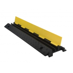 Cable Ramp/Guard 2 Channel