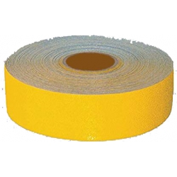 Anti-slip tape Yellow 50mm