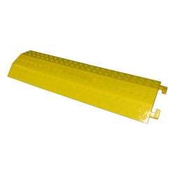 Cable & Hose Protector - 1 Channel