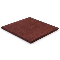 Rubber Tiles Rre 20mm 500x500mm
