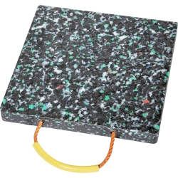 400x400x40mm Support Pad
