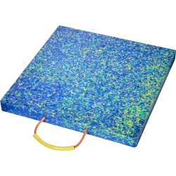 600x600x50mm Support Pad