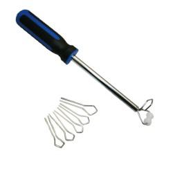 Låsekile værktøj WST15C